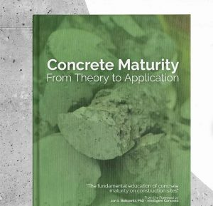 aularq giartec Concrete Maturity From Theory to Application